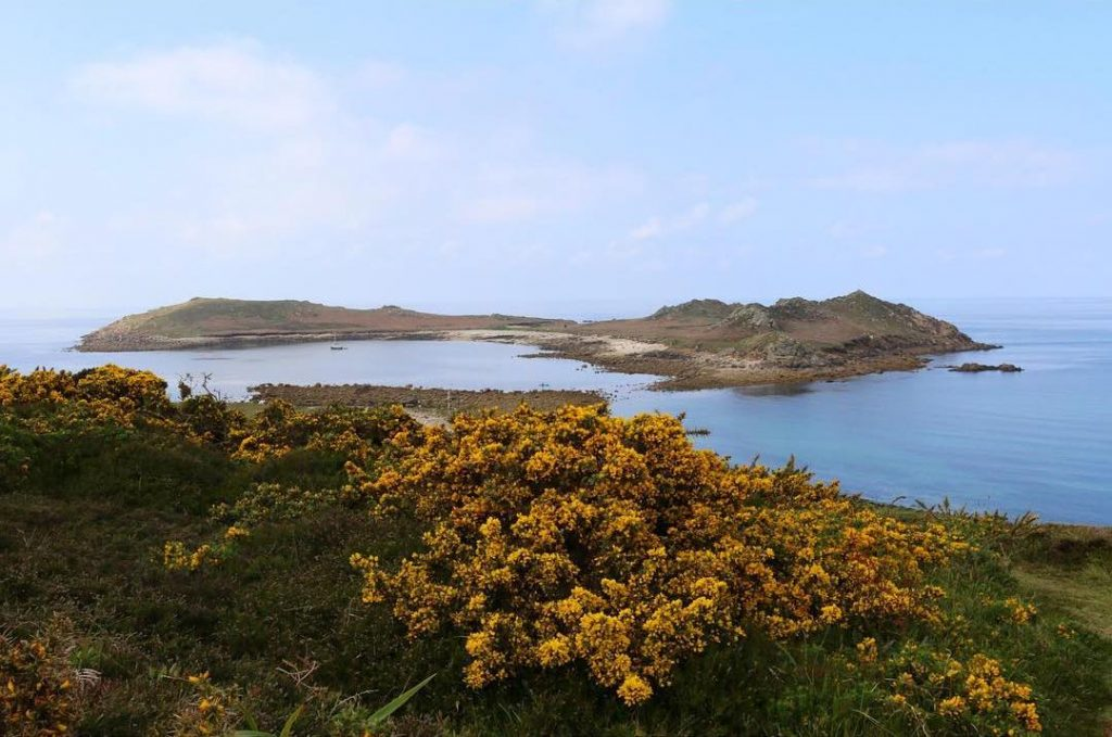 St. Martins, Isles of Scilly